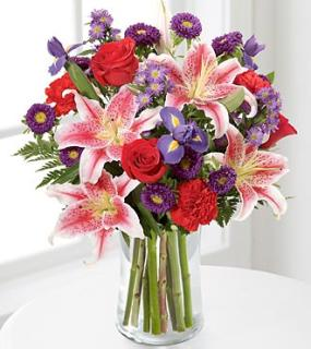 Occasions Flower Delivery Dade City, FL : Bonita Flower Shop : Dade City, FL Occasions Flowers