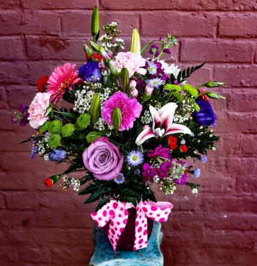 Cupids Garden : Dade City, FL Florist : Same Day Flower Delivery for any occasion