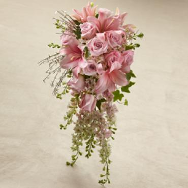 The Pink Effervescence Bouquet